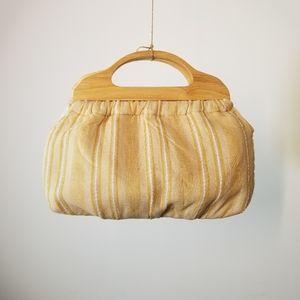 BR Purse   Cloth Fabric Bag
